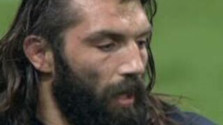 Rugby : Sébastien Chabal consultant pour TF1 ?