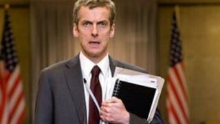 Peter Capaldi sera le nouveau Doctor Who
