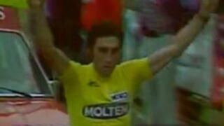 Tour de France. Souvenez-vous... Eddy Merckx, l'homme pressé (VIDEO)