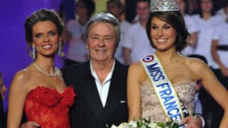 Miss France : Alain Delon président à vie !