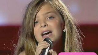 Incroyable Talent : Caroline Costa devient animatrice (VIDEO)