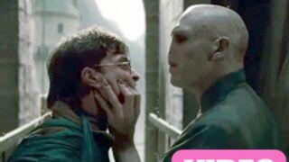 Harry Potter 7 partie 2 : La première vidéo !