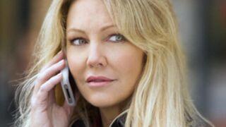 Heather Locklear (Melrose Place) hospitalisée d'urgence