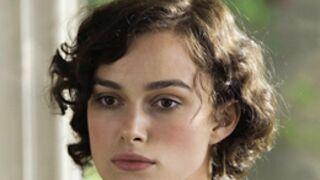Keira Knightley, nouvelle Anna Karenine ?
