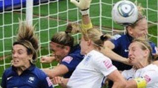 Les footballeuses tricolores s'offrent le record historique de la TNT