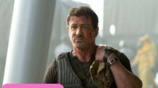 Expendables 2 : Quand Stallone explose un hélico (VIDEO)