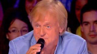 Dave quitte La France a un Incroyable Talent !