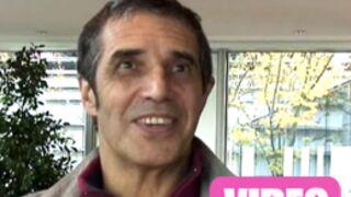 """Julien Clerc : """"Etre parrain du Téléthon est une fierté"""""""
