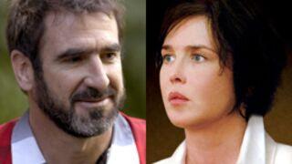 Isabelle Adjani et Eric Cantona font un coup De force