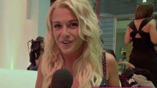 """Katrina Patchett (Danse avec les stars) : """" Je ne me prends pas pour une star"""" (VIDEO)"""