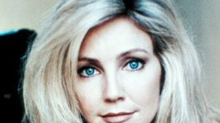 Que devient Heather Locklear, la peste de Melrose Place ?