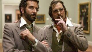 American Hustle : la bande-annonce avec Bradley Cooper et Christian Bale (VIDEO)