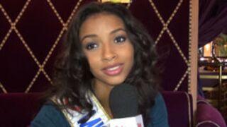 """Flora Coquerel, Miss France 2014 : """"Je ne suis pas Sonia Rolland bis"""""""