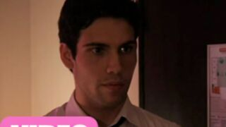 Kevin (Les Anges 3) dans une version gay de l'affaire DSK (VIDEO)