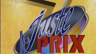 Le Juste Prix de retour sur TF1 ?