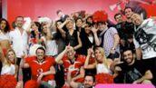 W9 : Les animateurs fêtent l'arrivée de Glee (VIDEO)
