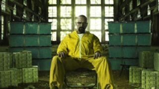 Breaking Bad, l'ultime saison se dévoile (AMC)