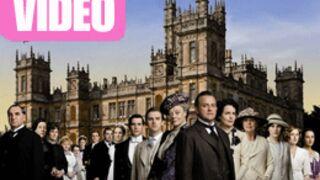 Downton Abbey, la nouvelle série de TMC arrive ce soir (VIDEO)