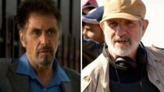 Happy Valley : Retrouvailles pour Al Pacino et Brian De Palma