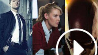 Quelles sont les nouvelles séries US de la saison 2014/2015 ? (VIDEOS)