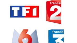 Audiences mensuelles : M6 toujours en baisse, du mieux pour France 3