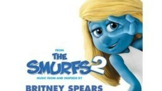 Britney Spears chante pour Les Schtroumpfs 2 !