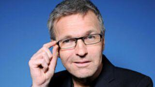 Le salaire de Laurent Ruquier sur RTL ? Le même que sur Europe 1