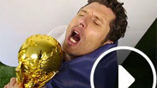 Max le supporter vous explique pourquoi la France va être championne du monde 2014 (VIDEO)