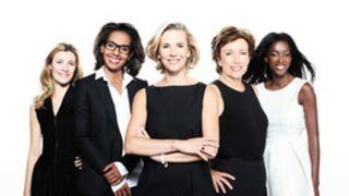 PHOTOS : Les visages de D8, la nouvelle chaîne de la TNT