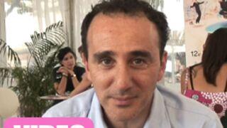 """Elie Semoun : """"Ce n'est plus la honte de faire un téléfilm"""" (VIDEO)"""