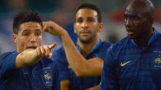 Euro 2012 : Le grand défi de l'équipe de France face à l'Espagne