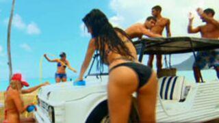 L'île des vérités 2: Inès retrouve sa soeur, Marlène s'en va (VIDEOS)