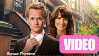 How I met your mother : Premier teaser de la saison 8 (VIDEO)