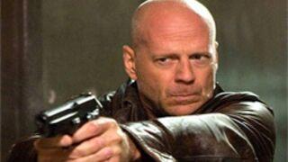 Top ventes DVD et Blu-ray : Bruce Willis est toujours le patron avec Die Hard 5 !