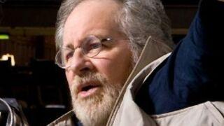 Bradley Cooper embauche Steven Spielberg