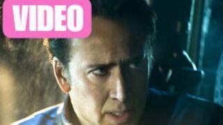 Ghost Rider 2 : Nicolas Cage à nouveau en biker de l'enfer ! (VIDEO)