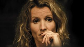 Alexandra Lamy : Réalisatrice d'un reportage pour Envoyé Spécial