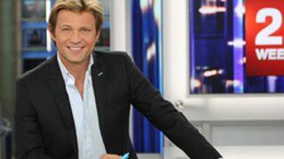 Audiences : Record historique pour Laurent Delahousse