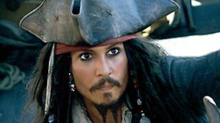 Pirates des Caraïbes 4, basé sur un roman fantastique