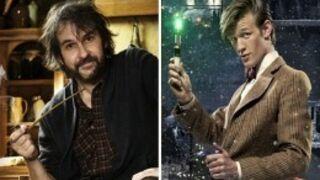 Peter Jackson, prêt à réaliser un épisode de Doctor Who !