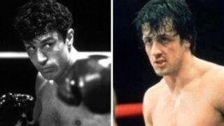 Retour sur le ring pour Sylvester Stallone et Robert De Niro