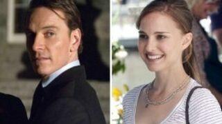 Michael Fassbender, ex-amant de Natalie Portman ?