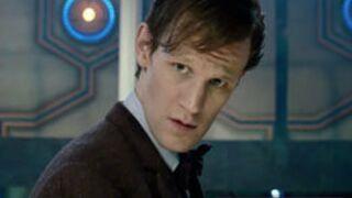 Doctor Who : les premières images de l'épisode spécial Noël (VIDEO)