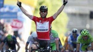 Tour de France, étape 6 : Cavendish pour le doublé ?