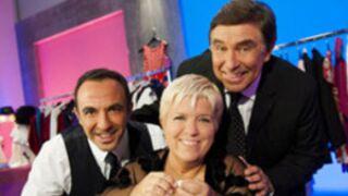 Audiences : Mimie Mathy (TF1) plus forte que Nagui (France 2)