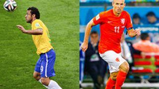 Coupe du monde 2014 : 10 bonnes raisons (ou pas) de regarder Brésil-Pays-Bas