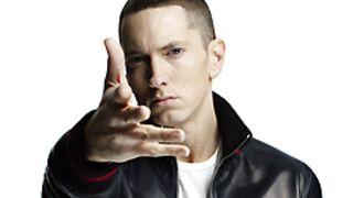 Eminem prend goût au cinéma !