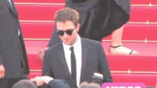 Cannes 2012 : Le duo Stewart-Pattinson, Mickael Vendetta à la fête (VIDEO)
