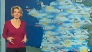Sur France Télévisions, la météo sera bientôt... britannique !