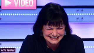 Maurane répond aux critiques de Nicola Sirkis sur Nouvelle Star (VIDEO)